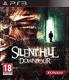 Silent hill : downpour [Importación francesa]