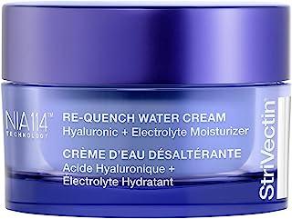 Strivectin Re-Quench Water Cream for Unisex 1.7 oz Cream
