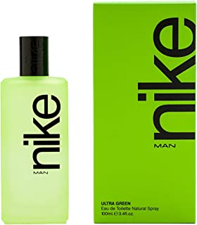 Nike - Ultra Green para Hombre Eau de Toilette 100 ml