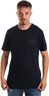 Bianco Maglietta Uomo Pacco Da 3 X-Large Navigare 513 Taglia produttore:6