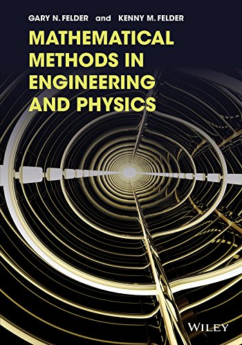 Download Mathematical Methods in Engineering and Physics 1118449606