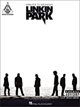Hal Leonard Linkin Park - Minutes to Midnight Guitar Tab Songbook