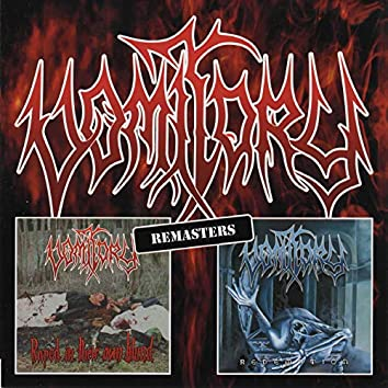 Raped in Their Own Blood & Redemption (Remasters)