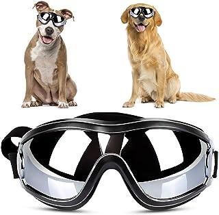YOUTHINK Gafas de Sol para Perros, Decoraciones para