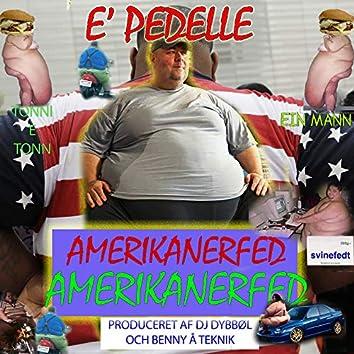 Amerikanerfed