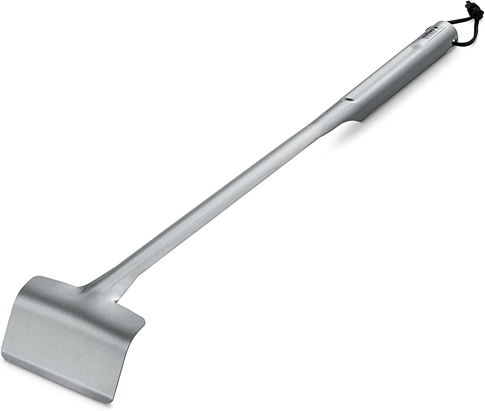 Weber 7649 Charcoal Grill Rake Stainless Steel