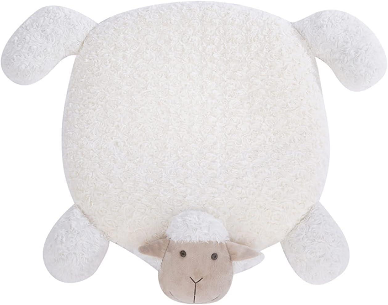 Lovely Cat Ranking TOP11 Mat Winter Thicken Warm Small Beds cas San Diego Mall Sheep Sleeping