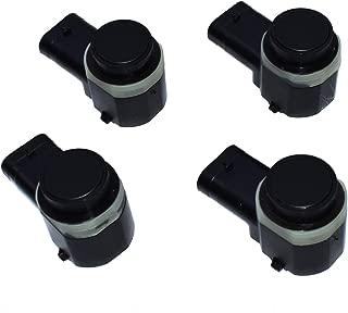 4Pcs PDC Parking Sensor 4H0919275 NEW For VW Passat Golf CC AUDI A4 A6 R8 Q5 Q7 Seat Q3 Ibiza Eos