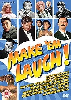 Make 'Em Laugh!