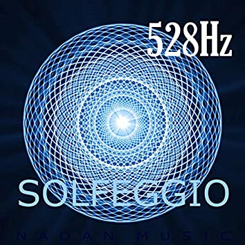 528Hz : Transformation and Miracles, Repairs DNA (Solfeggio Meditation Music)