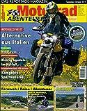 Motorrad Abenteuer 05/2019 'Alternative aus Italien'