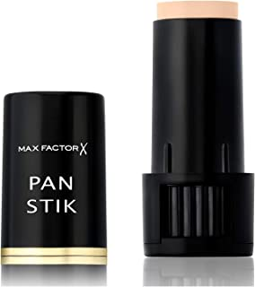 Max Factor Pan Stik Foundation, 12 True Beige, 9 g
