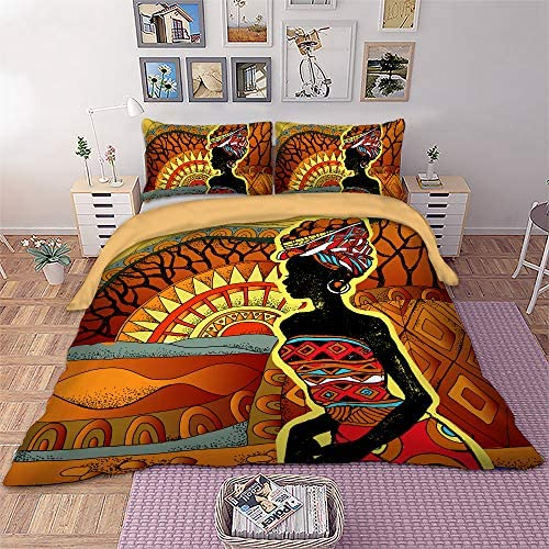 African bedding _image1