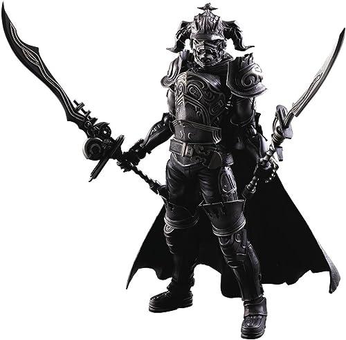 Final Fantasy Apr168894XII Arts Kai Gabranth Action Figure