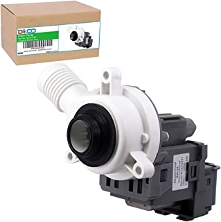 DIKOO W10276397 Washer Drain Pump for Whirlpool Kenmore Washers Replaces LP397 AP6018417 WPW10276397VP PS11751719