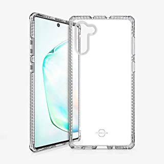 ITskins Cover Protection for Samsung Galaxy Note 10, Clear