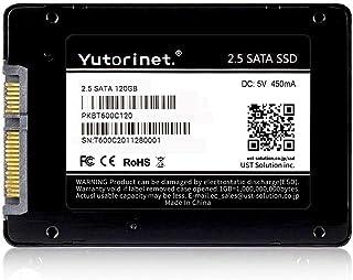 SSD 内蔵 120GB 2.5インチ 3D NAND採用 SATA3 6Gb/s 7mm PS4/5 動作確認済 国内メーカ 3年保証
