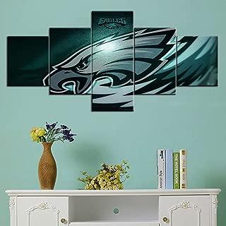Best philadelphia eagles painting Reviews