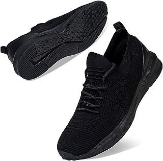 Kyopp Zapatos Deporte Mujer Zapatillas Deportivas Casual para Mujer Running Caminar Fitness Atlético Transpirable Ligero S...