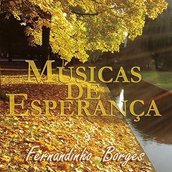 Músicas de Esperança
