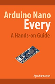 Arduino Nano Every A Hands-On Guide