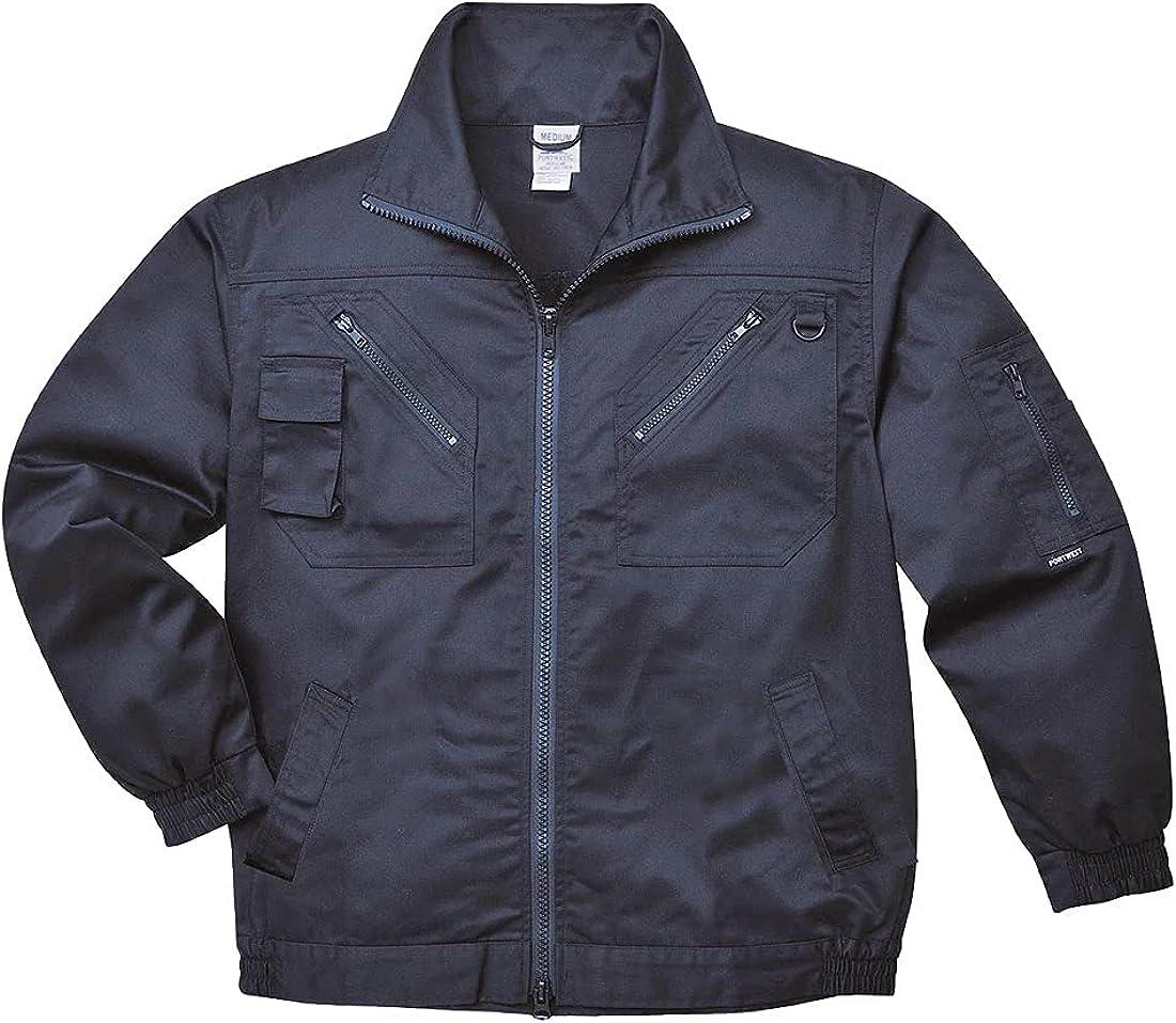 Portwest Workwear Mens Action Jacket