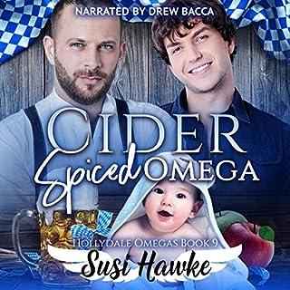 Cider Spiced Omega cover art