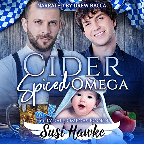 Cider Spiced Omega cover art