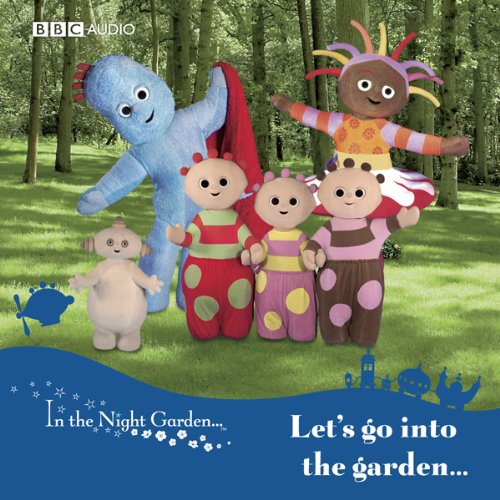 In the Night Garden, Volume 1 cover art