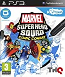 Marvel SHS Comic Combat - uDraw