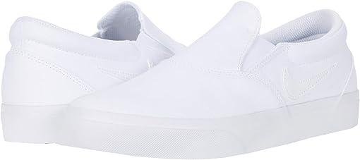 White/White/White/Black