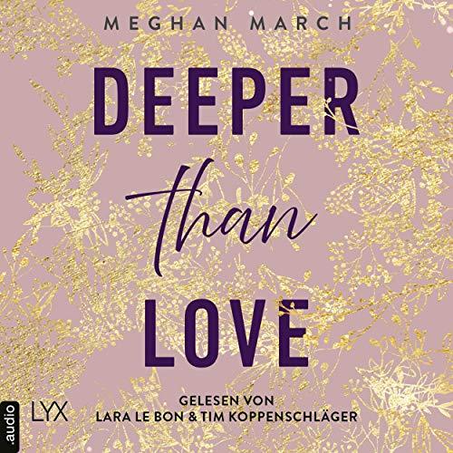 Deeper than Love Titelbild
