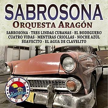 Cuba: Sabrosona
