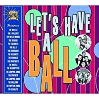 Essential Doo Wop - Let's Have A Ball