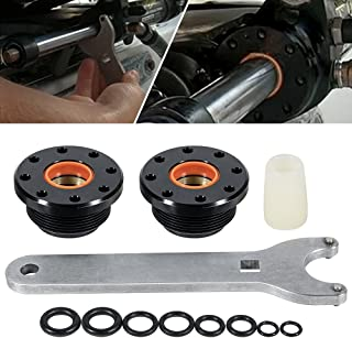 Prospective 1set Car Auto Front Mount Hydraulic Steering Cylinder Seal Kit Fit for Seastar HC5340 HC5341 with Wrench Tool ...