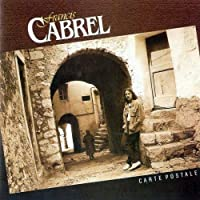 Carte Postale by FRANCIS CABREL (1989-03-13)