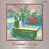 Pavol Hammel & Marian Varga: Zelena Posta remastered