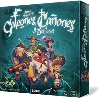 Amazon.es: ciudadelas juego de mesa: Juguetes y juegos