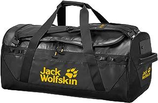 Jack Wolfskin EXPEDITION TRUNK bagaż podróżny, 65 l, czarny