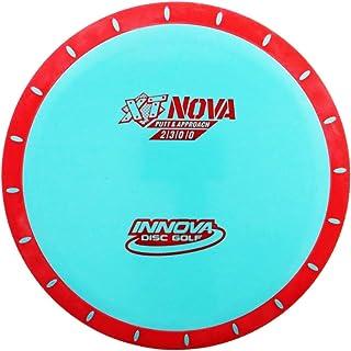 Innova XT Nova Overmold Putt & Approach Golf Disc [Colors May Vary]
