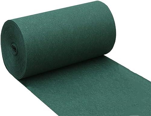 Größer Teppich, Hochzeit Teppich L er VIP-Kanal Teppich Lange Teppich L er Outdoor-Aktivit Teppich, Dicke 1,5 Mm (Größe   1.5M×20M)