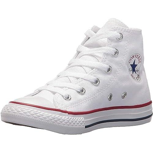 chaussures converse haute enfant