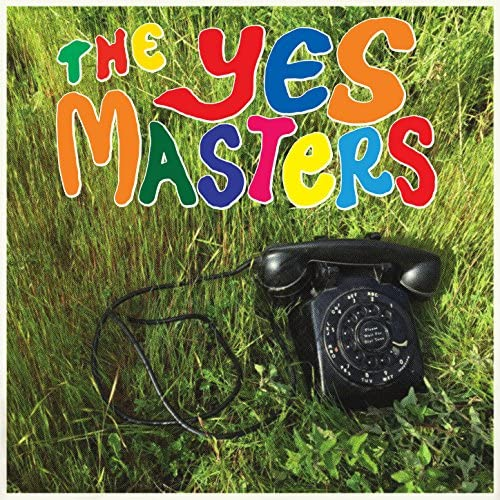 The Yes Masters