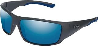 Huk Spearpoint Sunglasses, Polarized Polycarbonate Lens, Performance Fishing Eyewear