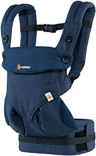 ergobaby 360 hip carry instructions