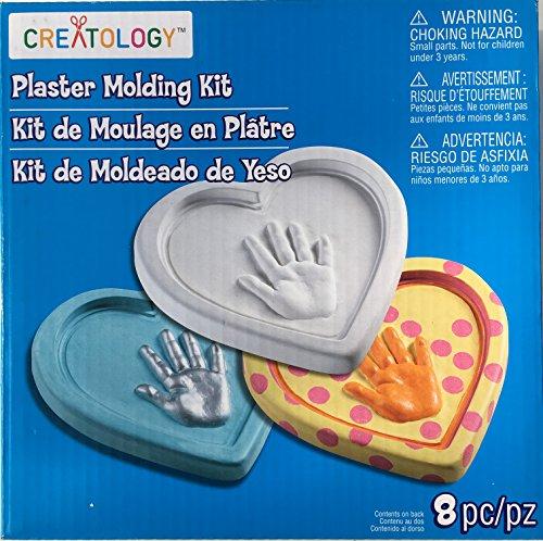Creatology Plaster Molding Kit