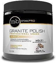 product image for MB-20 Stone Granite Polishing Compound 8.5 Oz.