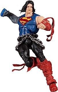 McFarlane - DC Build-A 7In Figures Wave 4 - Death Metal - Superman