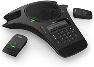 Snom C520 Voip/SIP Conference Phone 3-Lines