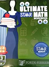 Forde-Ferrier The Ultimate Math Workbook STAAR Grade 2